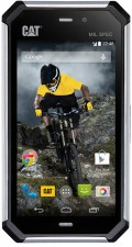 Test Outdoor Handys - Cat S50