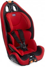 Test Kindersitze - Chicco Gro-up 123