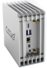 Test Mini-PC-Systeme - Cirrus 7 Nimbini - Media Center Edition