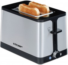 Test Toaster - Cloer 3609