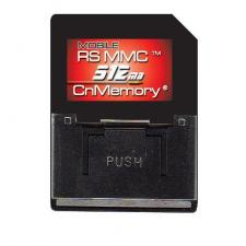 Test Multi Media Card (MMC) - CnMemory RS-MMC