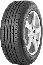 Test Sommerreifen - Continental ContiEco Contact 5 (205/55 R16 V)