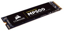 Test Festplatten - Corsair FS MP500