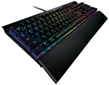 Test Tastaturen - Corsair Vengeance K70 RGB