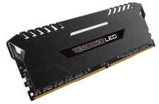 Test DDR4 - Corsair Vengeance LED 2x16 GB DDR4-3200ACTV