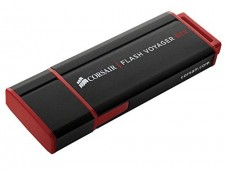 Test USB-Sticks mit 256 GB - Corsair Voyager GTX