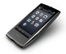Test MP3-Player ab 32 GB - Cowon S9