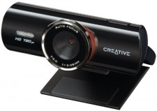 Test Webcams - Creative Live Cam Connect HD