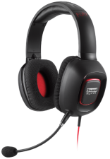 Test Headset - Creative Sound Blaster Tactic3D Fury