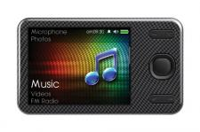 Test MP3-Player ab 32 GB - Creative Zen X-Fi Style
