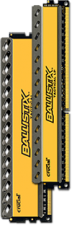 Test DDR3 - Crucial Ballistix Tactical  DDR3 1866 2x8GB Kit