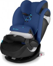 Test Kindersitze - Cybex Pallas M-fix