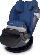 Test Kindersitze - Cybex Pallas M
