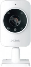 Test D-Link mydlink Home Monitor HD