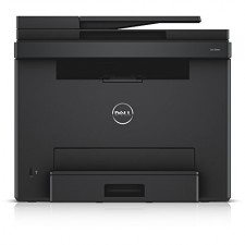 Test Drucker - Dell E525w