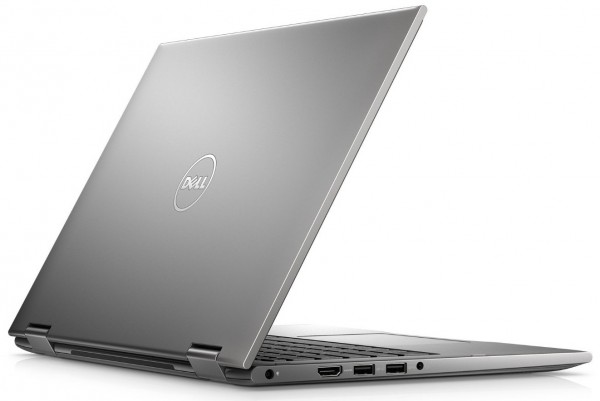 Dell Inspiron 13 5000 Test - 1