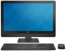 Test All-In-One-PCs - Dell Inspiron 23 (5348)