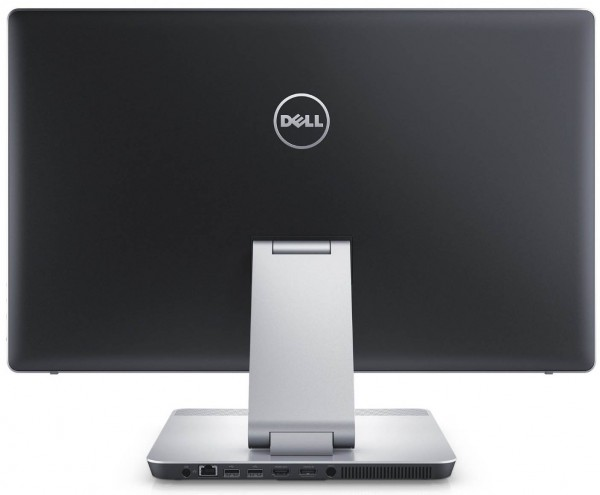 Dell Inspiron 24 7000 Test - 0