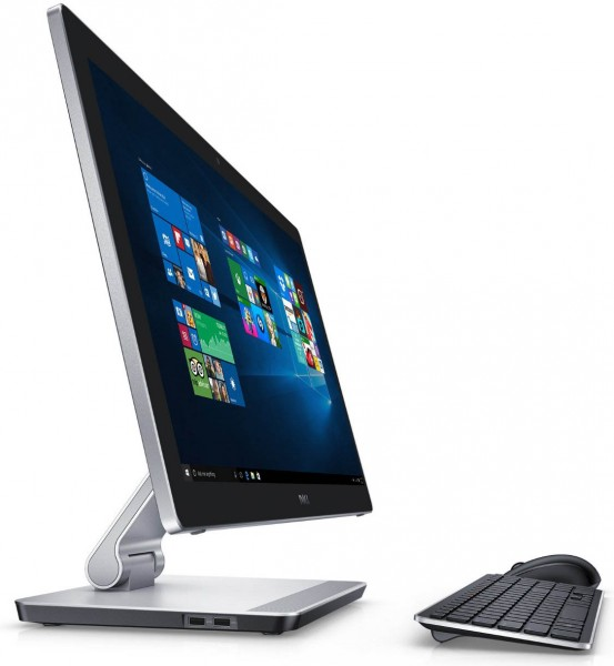 Dell Inspiron 24 7000 Test - 1