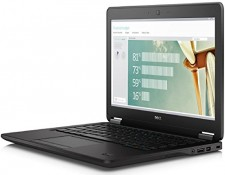 Test Subnotebooks - Dell Latitude 12 (E7240)