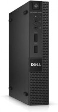 Test Mini-PC-Systeme - Dell Optiplex 3020 Micro