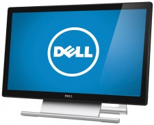 Test Touch-Monitore - Dell S2240T