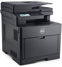 Test Farb-Laserdrucker - Dell S2825cdn