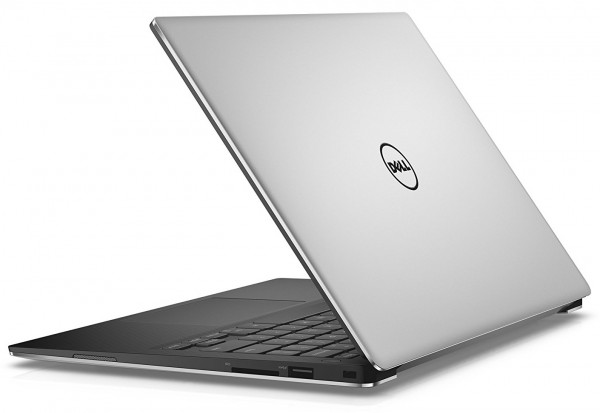 Dell XPS 13 9360 Test - 1