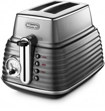 Test Toaster - DeLonghi CTZ2103