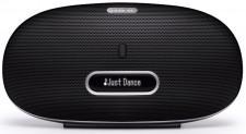 Test Docking-Stations unter 200 Euro - Denon Cocoon Portable DSD300