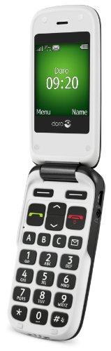 Doro Phone Easy 610 - Smartphones & Handys im Test