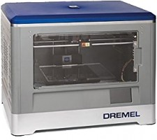 Test Drucker - Dremel 3D Idea Builder