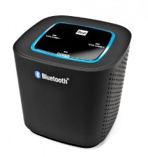 dual btp100 bluetooth lautsprecher drahtlose lautsprecher im test. Black Bedroom Furniture Sets. Home Design Ideas