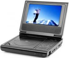 Test DVD-Player - Dyon Vantage