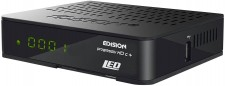 Test HDTV-Receiver - Edision Progressiv HDc nano + LED
