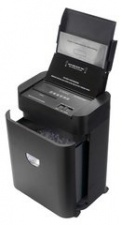 Test Aktenvernichter - Ednet AF Cross Cut Shredder X50-CD black