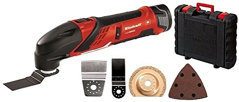Einhell RT-MG 10,8/1 Li Test - 0