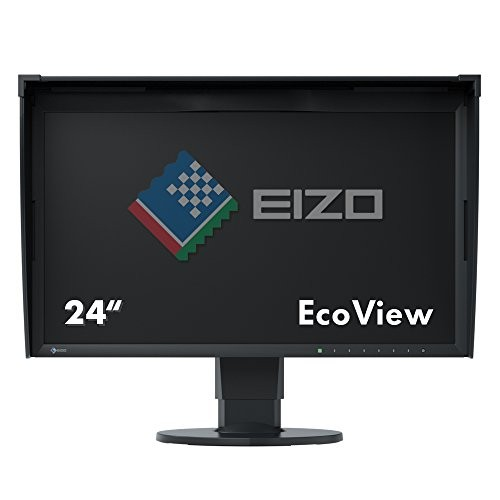 Eizo CG248-4K ColorEdge Test - 0