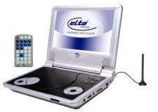 Test DVD-Player - Elta 8934