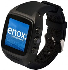 Test Smartwatches - Enox Wrist-Smart-Watch WSP88