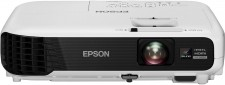 Test Full-HD-Beamer - Epson EB-U04