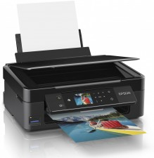 Test Drucker - Epson Expression Home XP-442