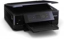 Test A4-Drucker - Epson Expression Premium XP-530