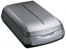 Test Flachbettscanner - Epson Perfection 4990