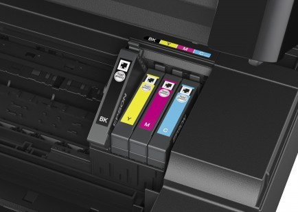 Epson WorkForce WF-2530WF - Drucker im Test