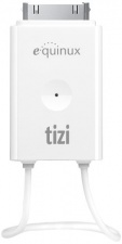 Test DVB-T-Sticks - Equinux tizi go