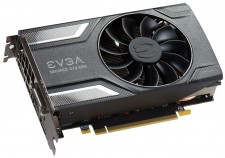 Test Grafikkarten - EVGA GTX 1060 SC Gaming