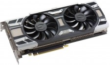 Test Grafikkarten - EVGA GTX 1070 SC Gaming ACX 3.0