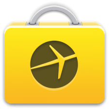 Test Reisebuchungs-Apps - Expedia.de App