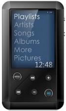 Test MP3-Player bis 16 GB - Fiio X3